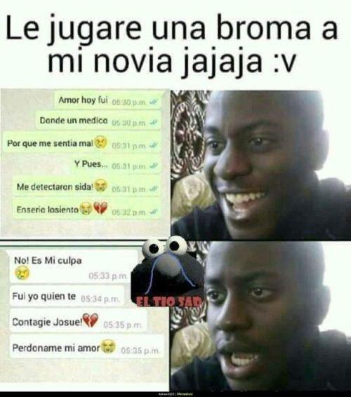 Imagenes Chistosas Http Videowhatsapp Net Imagenes Chistosas 45 Html Imagendivertida Memes Memes Really Funny Memes Funny Spanish Memes