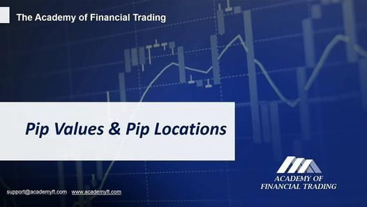 What are Pips in Forex? | Academy of Financial Trading ...