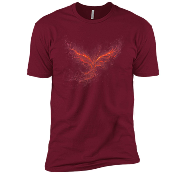 Adorable The Phoenix Rises 2017 T Shirt