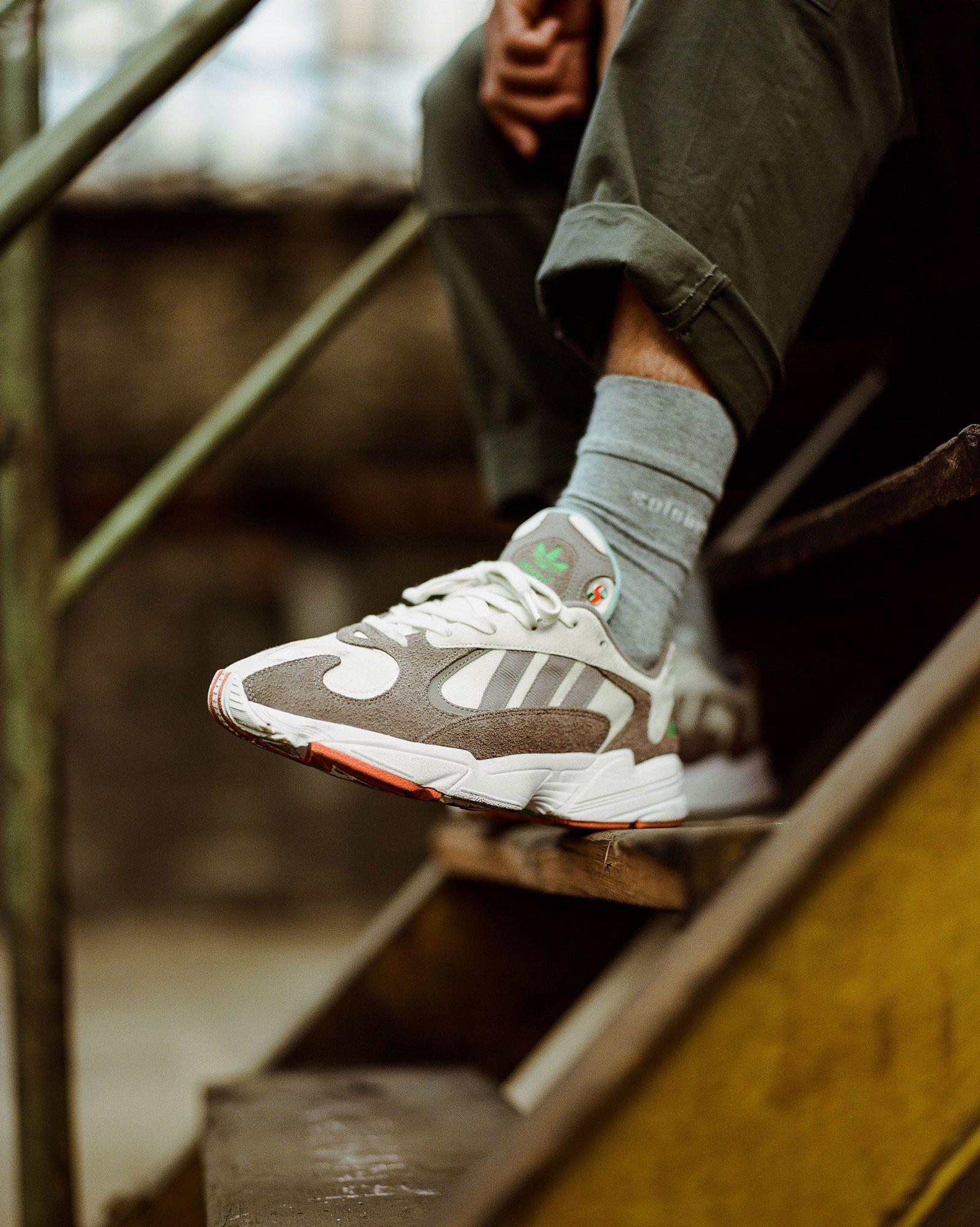 Solebox x adidas Originals 聯乘 Yung-1 鞋款正式發佈 in 2019  9161e4b526