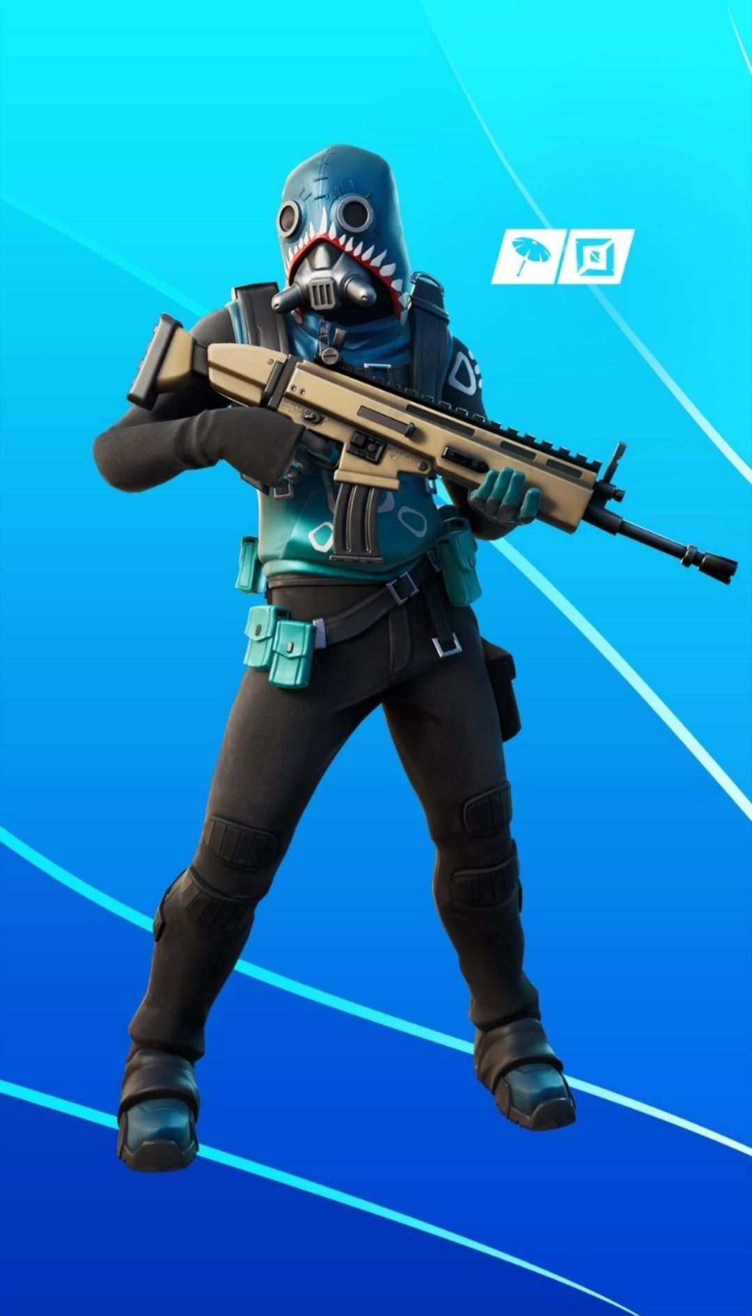 Pin by Anton Black on Everything fortnite in 2020 Game