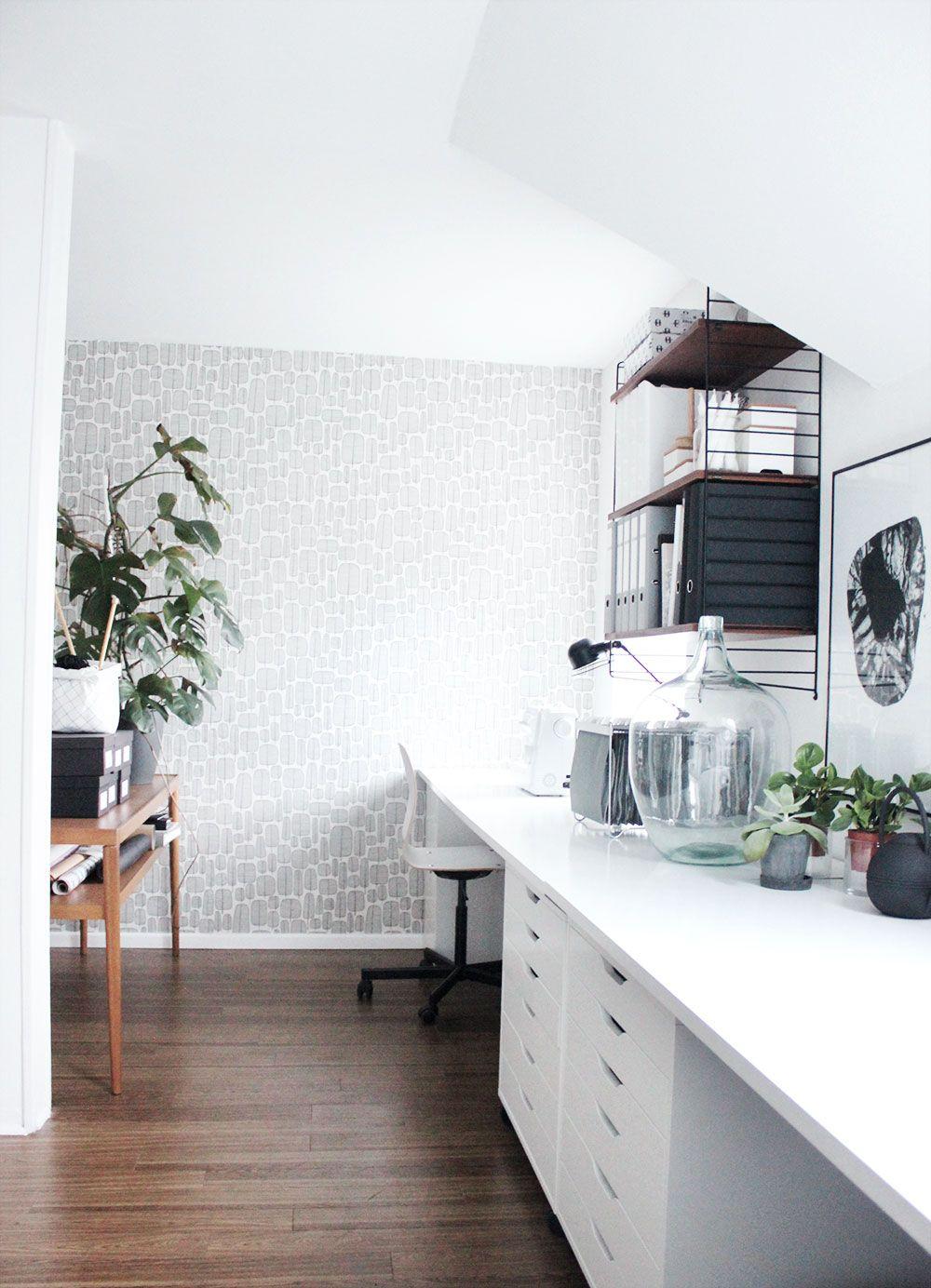 xxl schreibtisch 44 14 pinterest ikea alex string regal und schreibtische. Black Bedroom Furniture Sets. Home Design Ideas