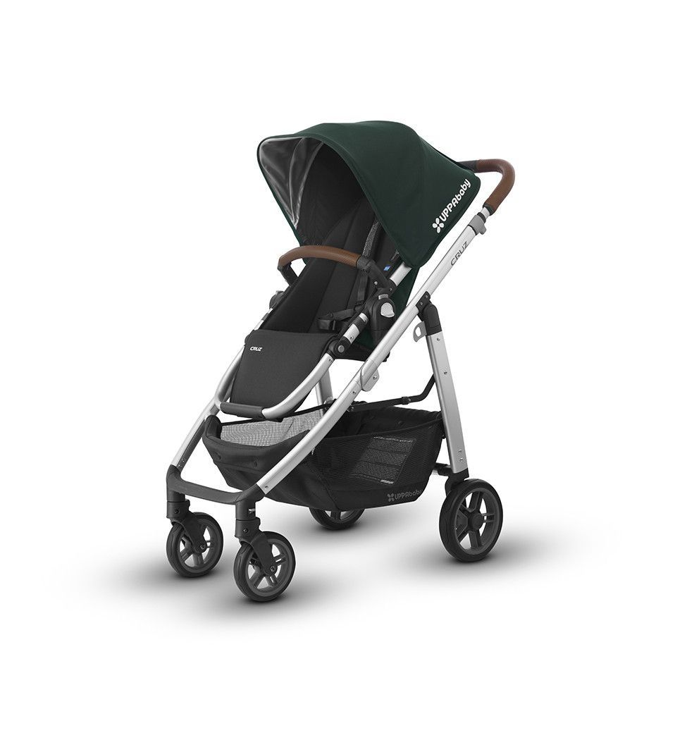 UPPAbaby Cruz Stroller (With images) Uppababy stroller
