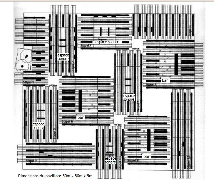 Zumthor Swiss Pavilion Peter Zumthor Pavilion Plans How To Plan