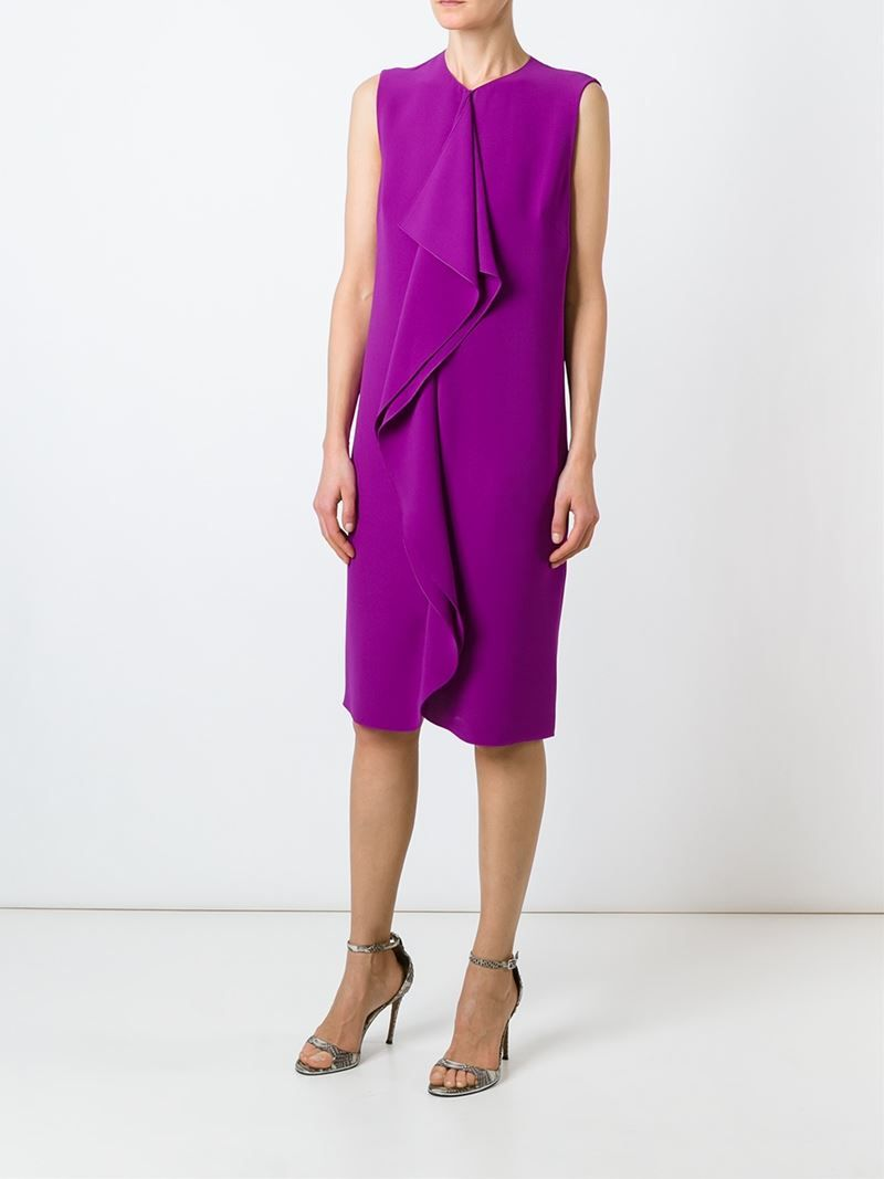 Asombroso Vestidos De Cóctel Lauren Ralph Lauren Ornamento - Ideas ...