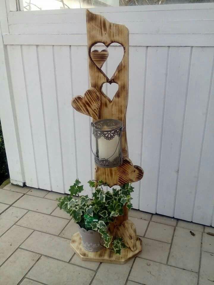 Holzlatten Basteln | 14 Coole Ideen Zum Selbermachen Für Den Garten!   DIY  Bastelideen