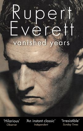 From New York to Moscow to Berlin to Phnom Penh, Vanished Years takes the reader on a wild and wonderful new journey with a charming (and rather disreputable) companion.