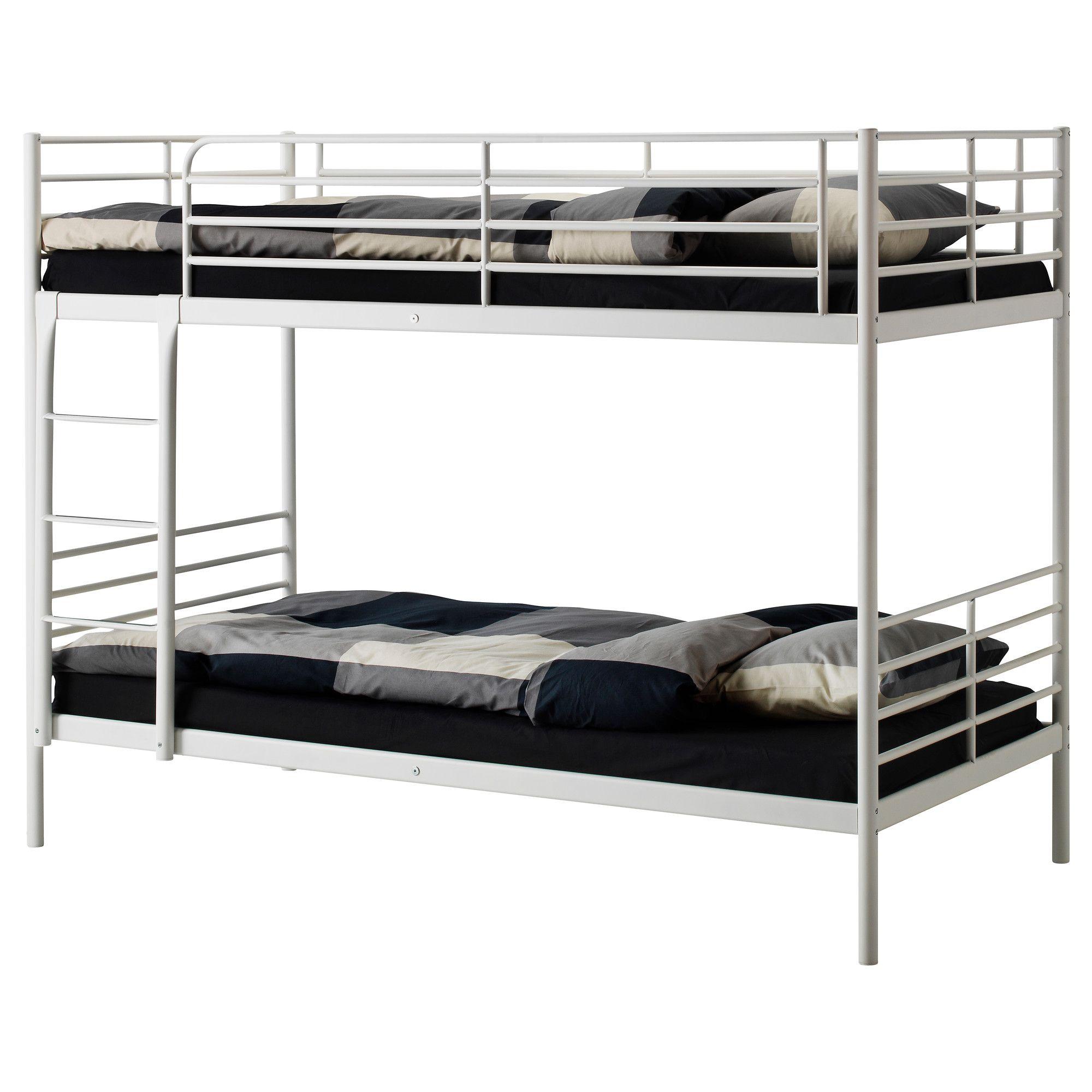 149 Tromso Bunk Bed Frame Ikea Decor Ikea