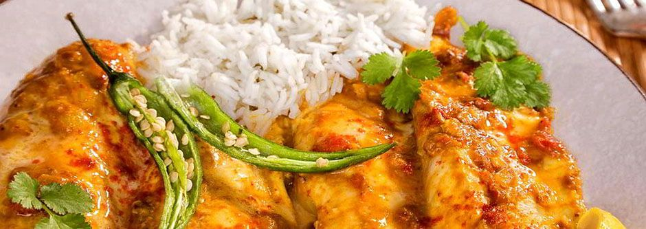 spice afro caribbean cuisine - Curry Kitchen