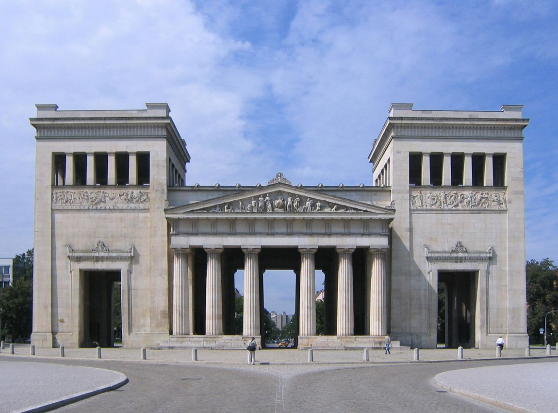 770 best CLASSICAL ARCHITECTURE images on Pinterest