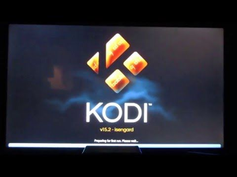 Installing the Kodi Master Wizard and Your Android TV Build 1 3 | I