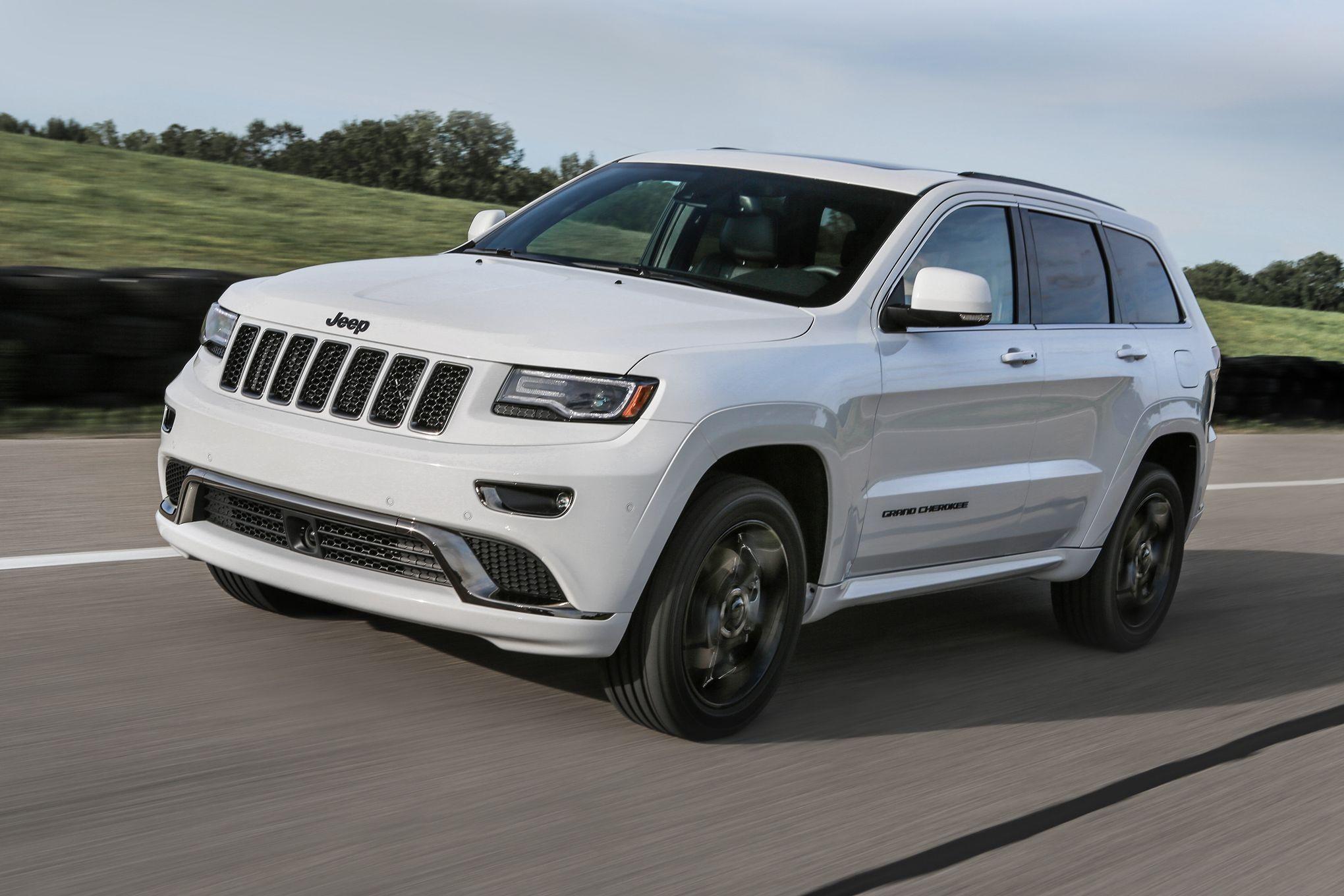 2019 Jeep Cherokee Mpg Exterior
