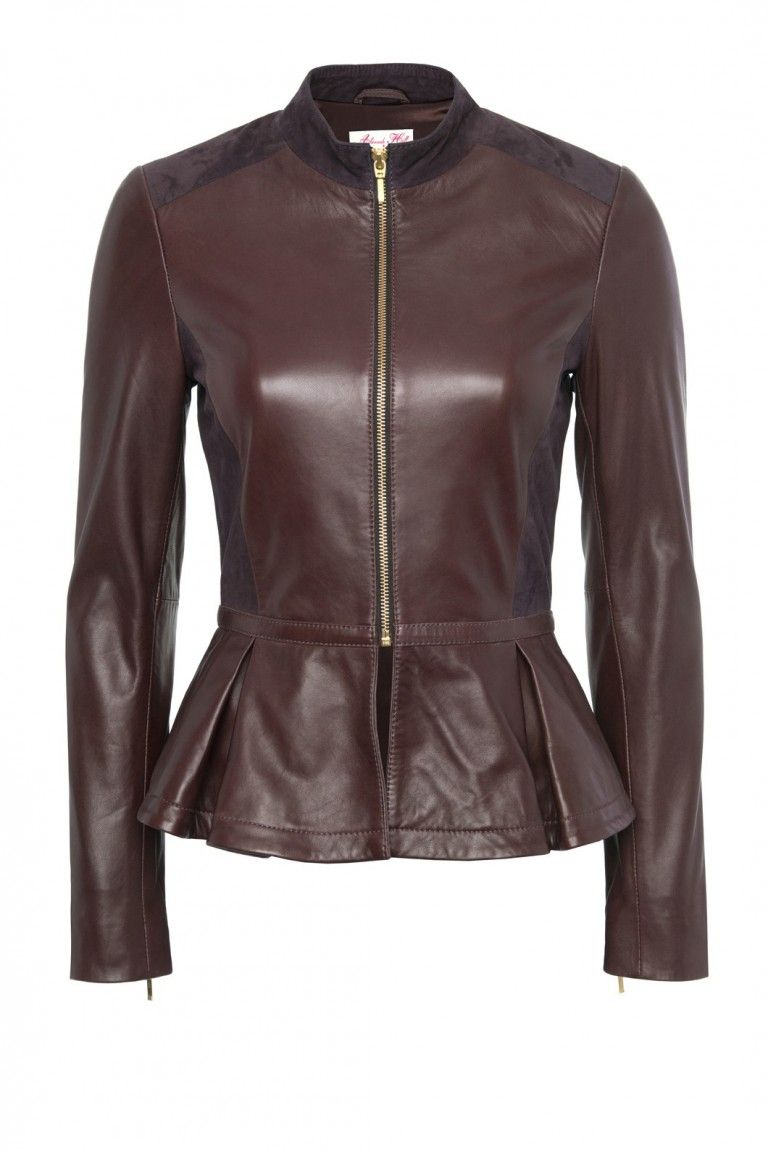Unstoppable Woman Jacket from Alannah Hill