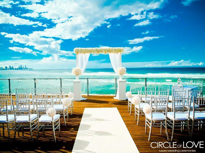 Beach Weddings Circle Of Love Weddings Beach And Garden Weddings