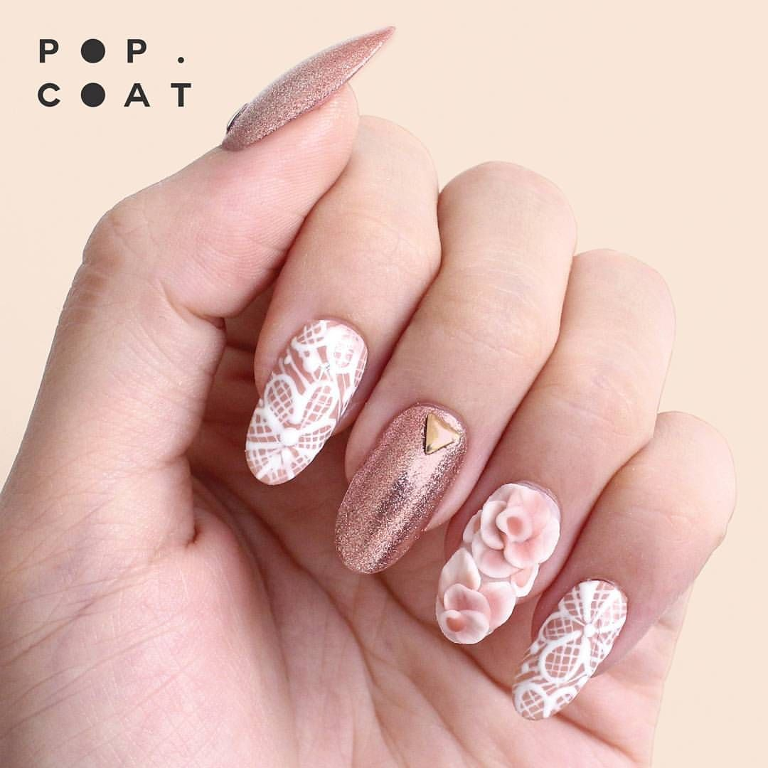75 Likes, 8 Comments - Nail Tech & Designer (@popcoat) on Instagram ...