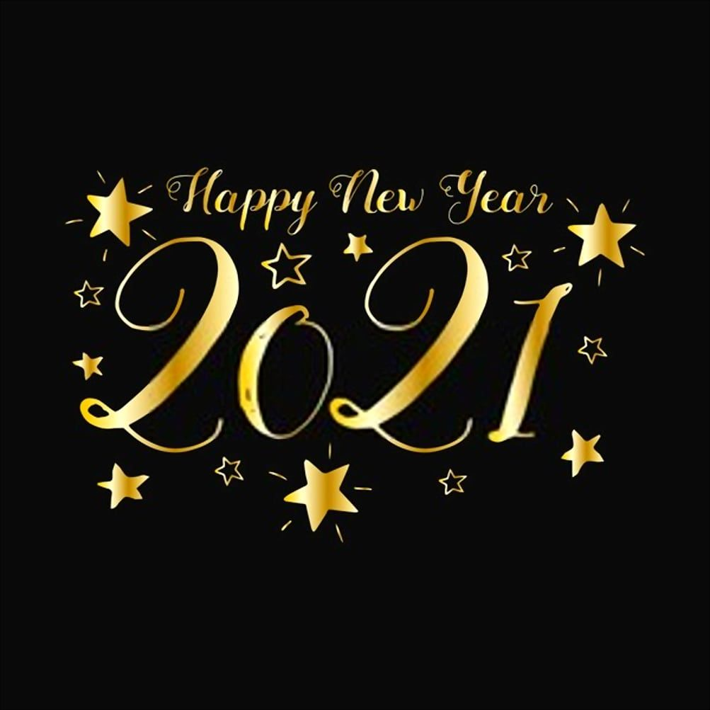 Stunning Happy New Year 2021 Images Happy New Year Images Happy New Year Photo Happy New Year Pictures Happy new year 2021 wallpaper hd