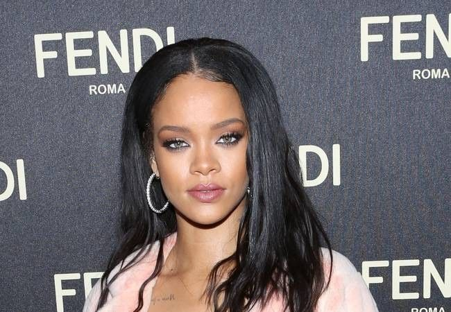 Rihanna is Dior's new face