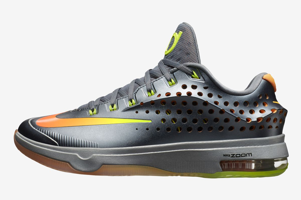 buy online 24ff1 b7859 reduced nike basketball elite series team collection kd7 kobe x and lebron  12 93557 78ee2