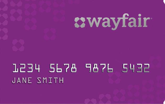 Wayfair Credit Card Program Image Credit Card Apply Credit Card Offers Credit Card Images Wayfair credit card phone number