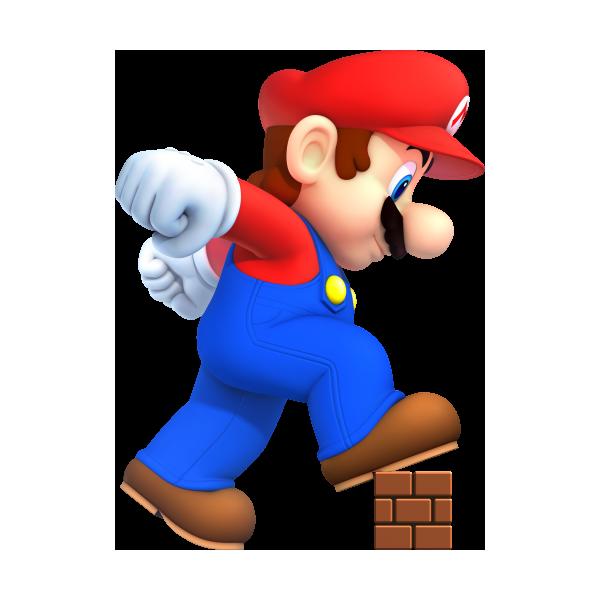 Super Mario Running Png Image Mario Mario Bros Super Mario