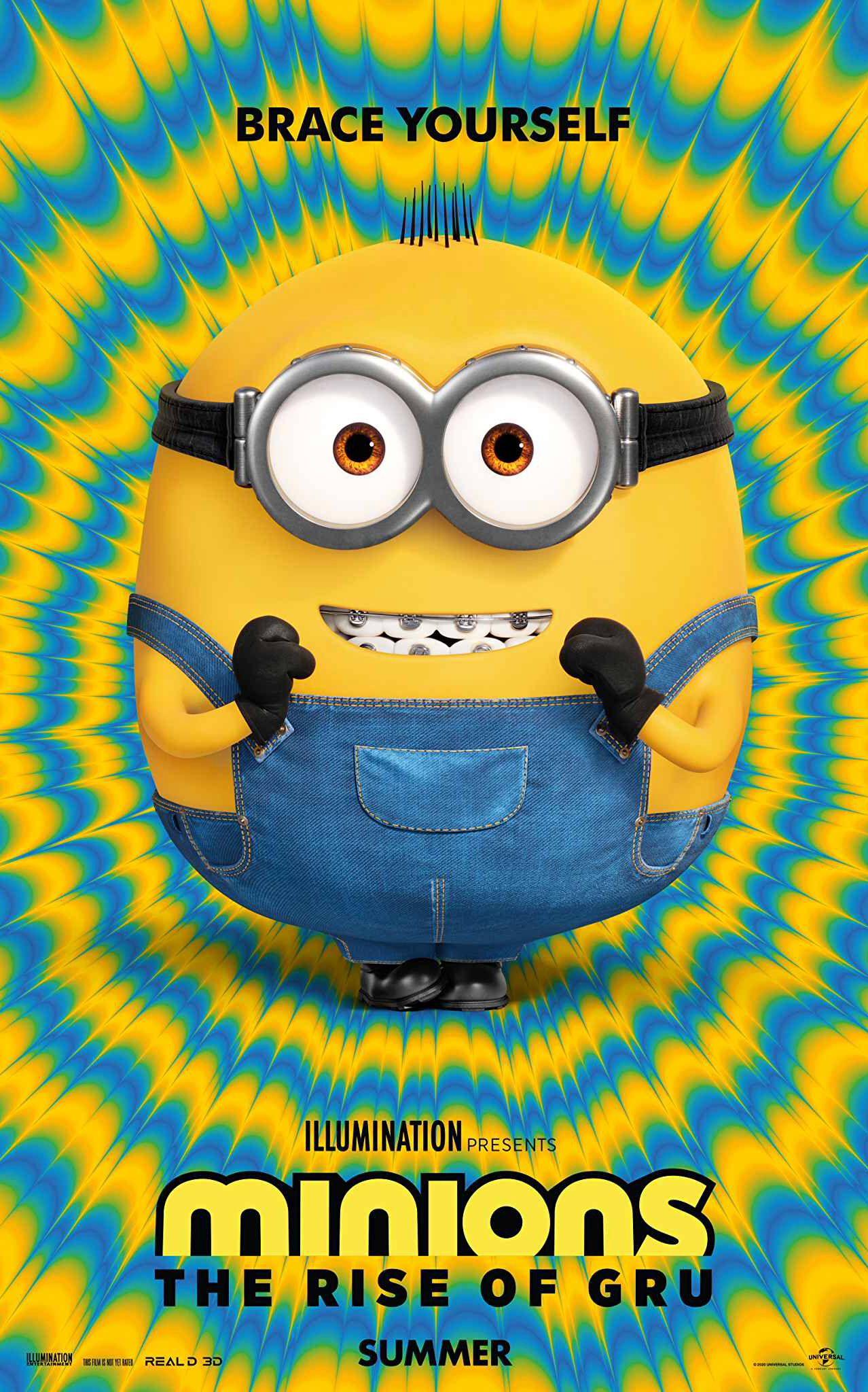 Minions The Rise Of Gru 2020 In 2020 Minions Full Movies Gru