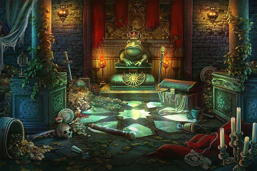 Treasure Room Google 검색 Moon Shadow Parables Wallpaper