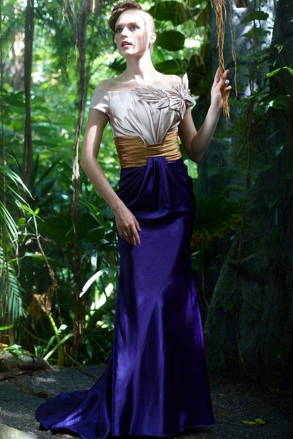 Writing Prompts: This woman is all alone in the jungle dressed in impractical clothing. What are some problems she is likely to encounter?