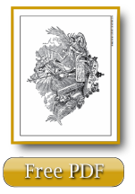 Religious Easter Coloring Page Resurrection And First Glorious Mystery Of The Rosary
