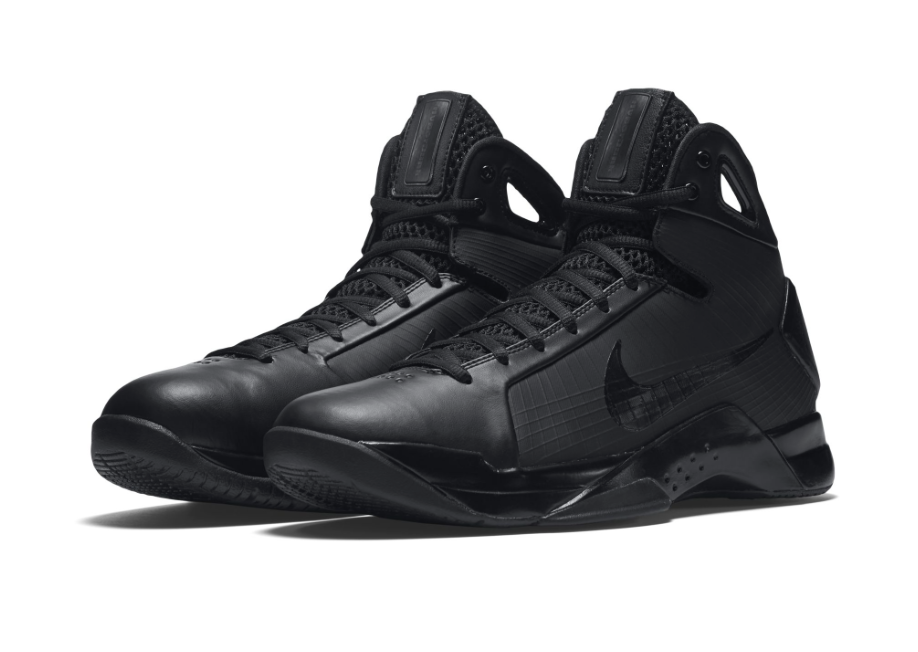 The Nike Hyperdunk 2008 Is Dipped In