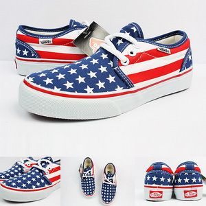 Vintage United States Of America Flag USA Flag Unisex Running Shoes Sport Shoes Walking Shoes Lightweight Sneaker