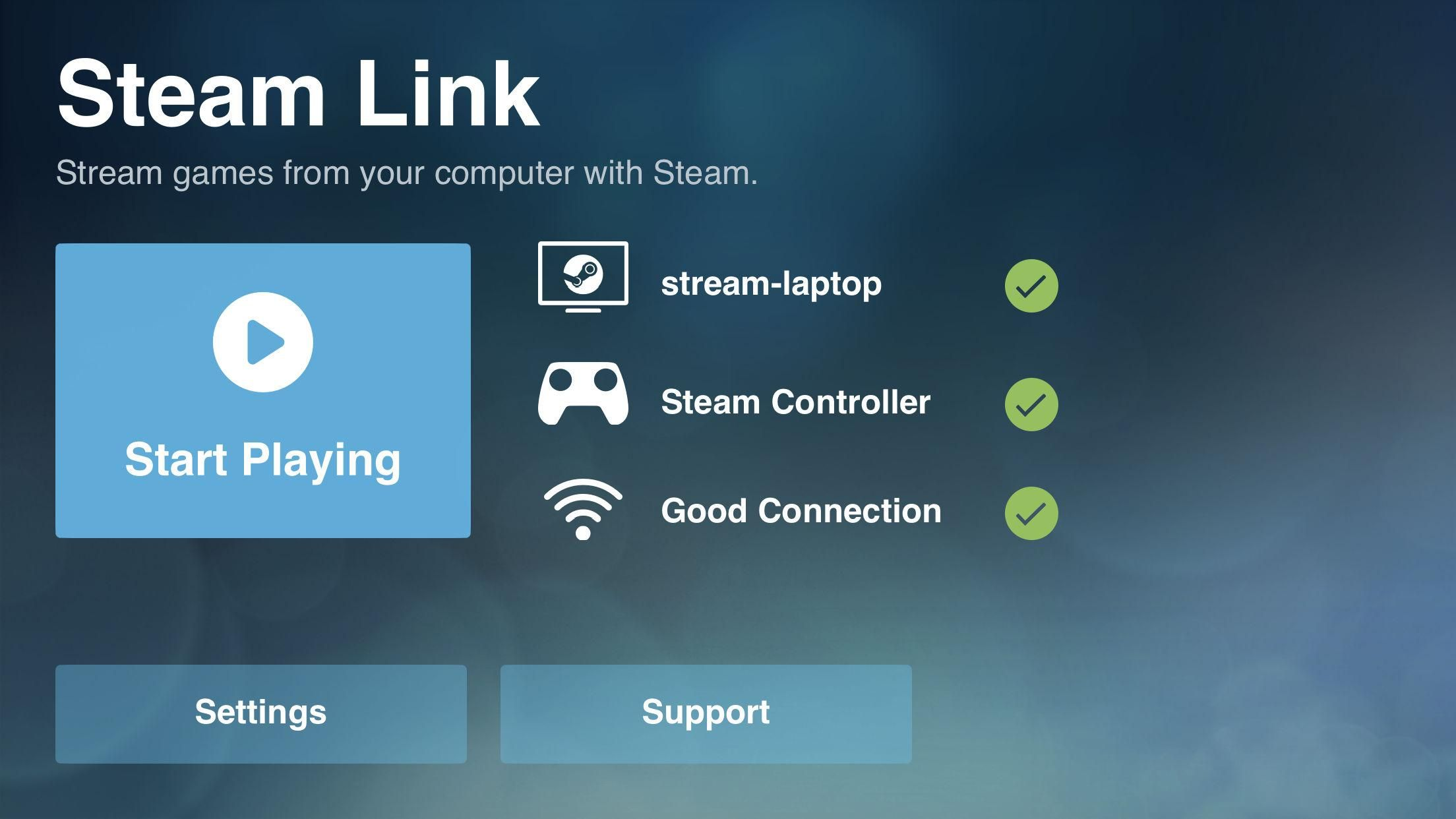 Steam Link now available for Android in beta | Android News