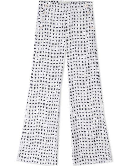 MAX MARA Casual Trouser. #maxmara #cloth #trouser