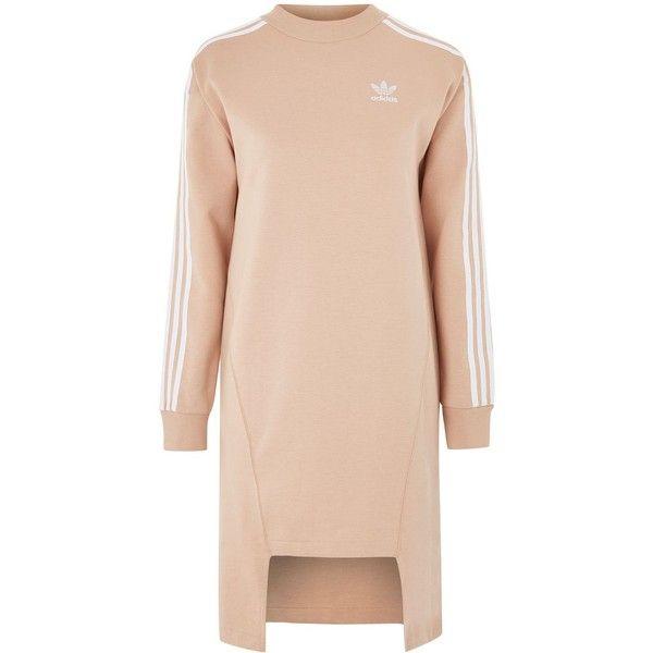 adidas rosa dress