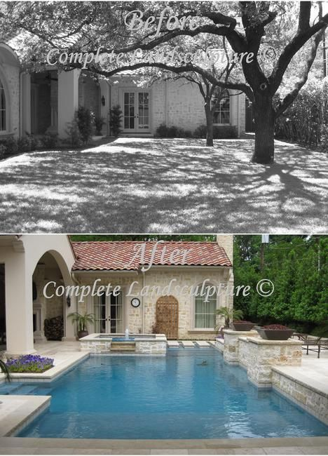 Complete Landsculpture | Dallas & Oklahoma City ... on Dfw Complete Outdoor Living id=13892