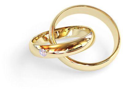 bc5ba5d7feaee Anillos de boda civil ¡20 Lindas Opciones con Imágenes! - Somos Novias