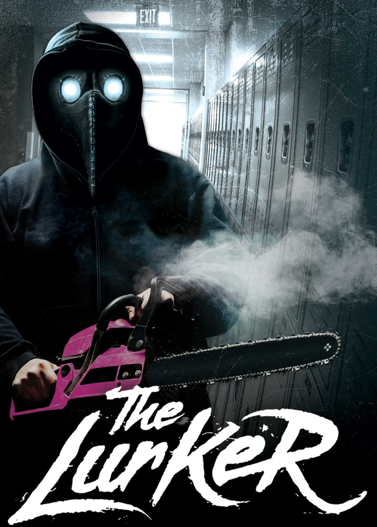 The Lurker Coming Next Month in 2020 Latest horror