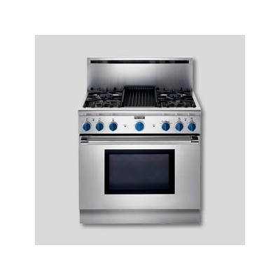 Thermador Pro Harmony Series P364GLCLP Model Page | Designer Home ...