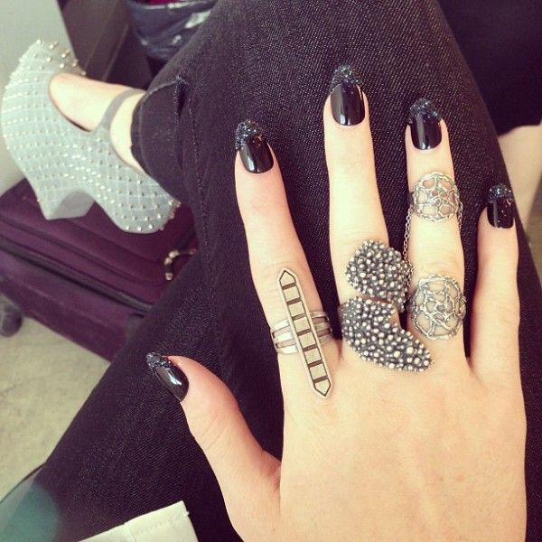 Kylie jenners nails kylie jenner 39 s nails for Sophia kate jewelry wholesale