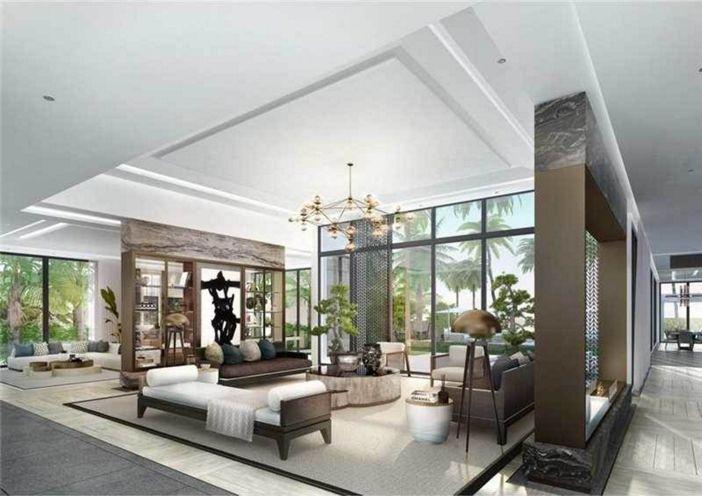 $25.5 Million Waterfront Mansion in Miami Beach Florida 4