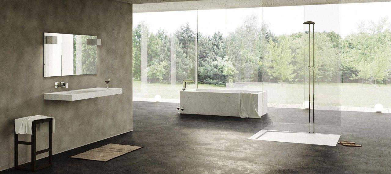 20 Casas de Banho de Luxo - Pequenas e Grandes! - Remodelações de - interiores de casas