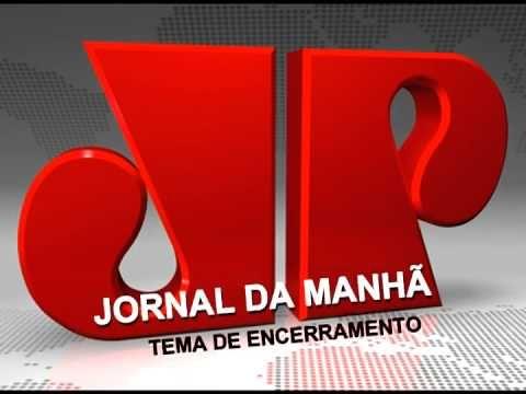 Canadauence TV: Jornal da Manhã, AO VIVO