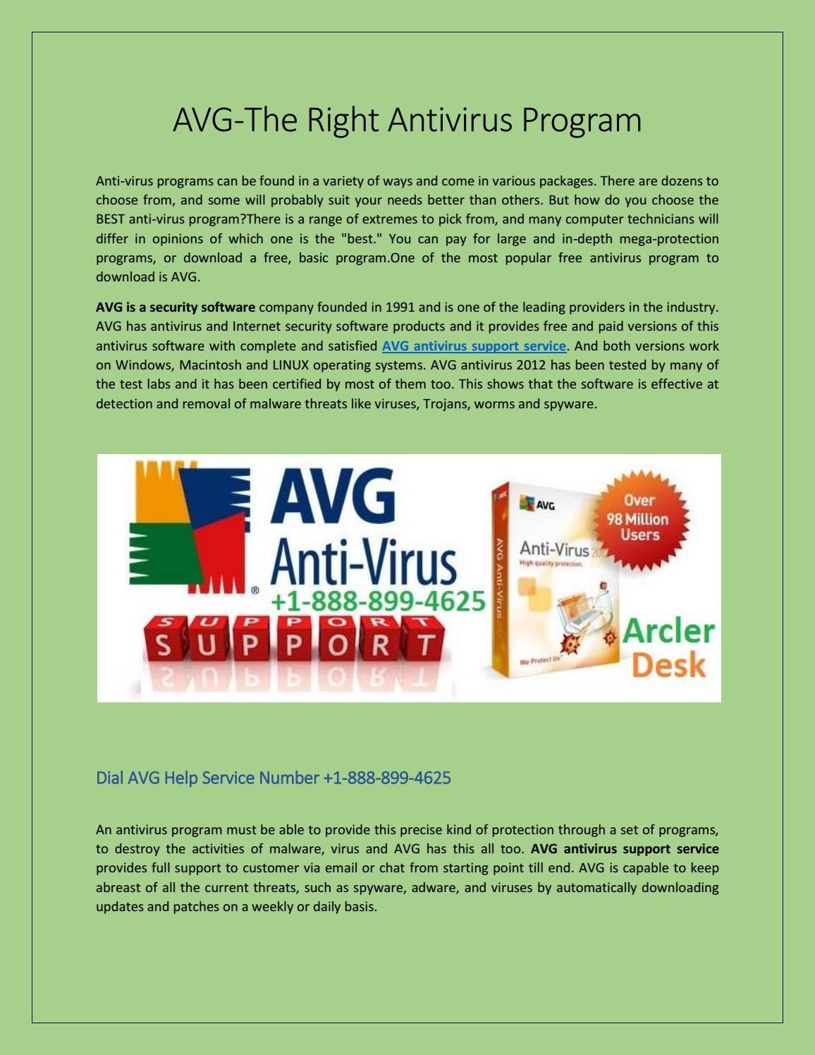 Download free AVG antivirus | Safe & Secure PC | Antivirus