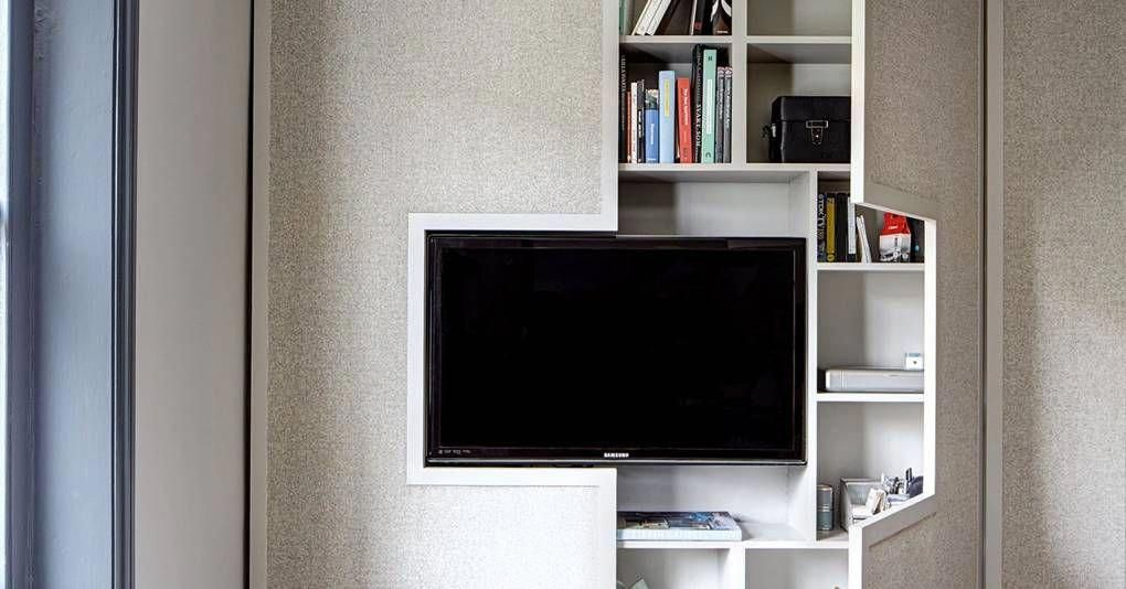 Wall Tv Cabinet Storage Wall In Small Space Flat Design Ideas Wall Mounted Storage I Bedroom Entertainment Center Diy Bedroom Storage Diy Entertainment Center