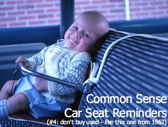 when should kids change car seats to booster seats