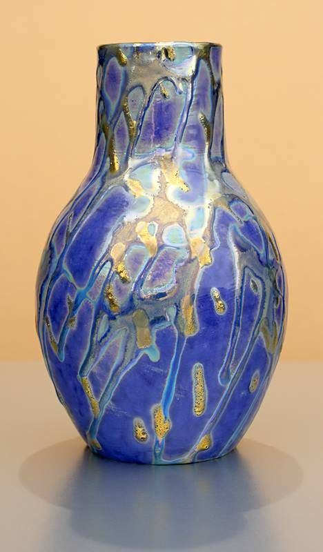 Paul J. Katrich - Works from Spring, 2008, for the AAPA Pottery ...