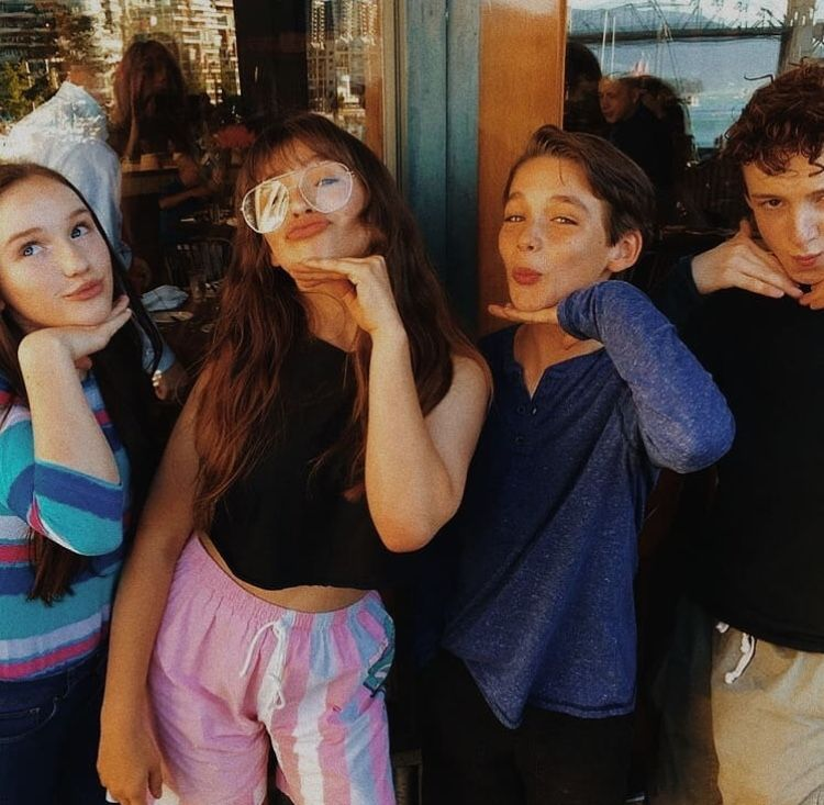 Awwwwwwwwwh I Love This Cast A Series Of Unfortunate Events