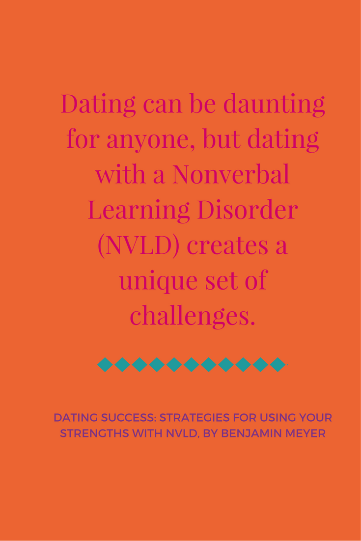 dating learning disabilities