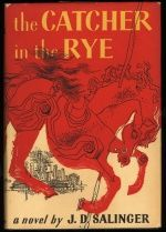 The Catcher in the Rye by J. D. Salinger The main themes of the book are the teenage fears and alienation. Riot, perfectionism, loneliness, and fear of misunderstanding — all of us go through this experience, that's why the book is very close to the hearts of millions of readers around the world.