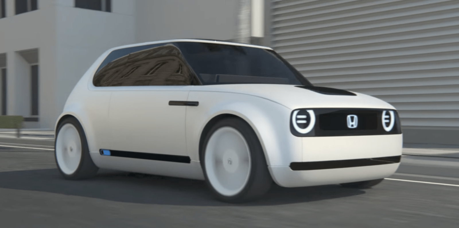 Honda Announces Total Electrification In Europe By 2025 But What Does It Mean Https T Co Vl1maijj1e Electric Car Concept New Model Car Honda Electric Car