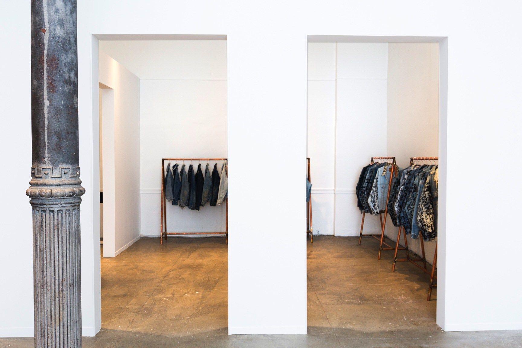 A Look Inside Kanye West S Pablo Pop Up Shop In Nyc Nyc Shopping Pop Up Shop Kanye West
